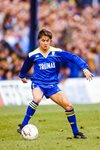 Dennis Wise Wimbledon v Tottenham Plough Lane 1987 Prints