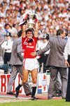 Bryan Robson Manchester United 1985 FA Cup Winners Prints