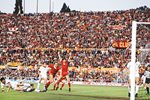 Ian Rush Liverpool v AS Roma 1984 European Cup Final  Prints