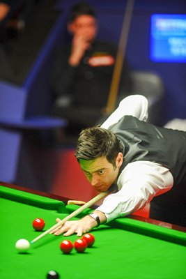 Ronnie O'Sullivan World Snooker Champion 2012