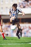 Peter Beardsley Newcastle United v Liverpool 1985 Prints