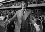 Laurie McMenemy Southampton FA Cup Stamford Bridge 1976  Canvas
