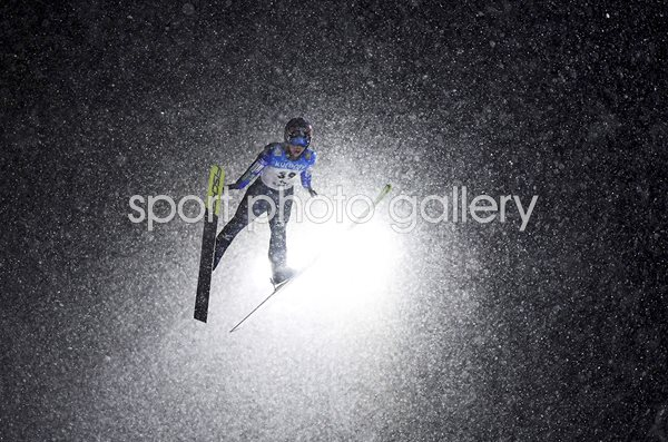 Yuki Ito Japan FIS Ski Jumping World Cup Ladies 2017