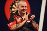 Phil Taylor 2018 World Darts Championships Prints