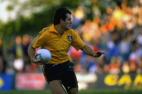 David Campese Australia World Cup 1987