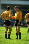 Nick Farr-Jones David Campese Australia World Cup 1991 Canvas
