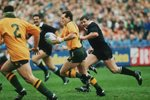 David Campese Australia Rugby World Cup 1991 Prints