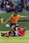 David Campese Australia Rugby World Cup 1995 Prints