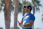 Jon Rahm CareerBuilder Challenge Champion 2018 Prints
