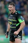 Dylan Hartley Northampton v Saracens Champions Cup 2018 Mounts