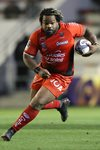 Mathieu Bastareud Toulon v Bath Champions Cup 2018 Mounts