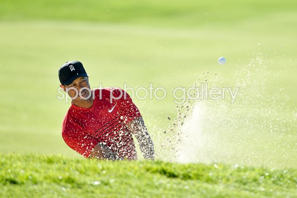 Tiger Woods returns Farmers Insurance Open Torrey Pines 2018