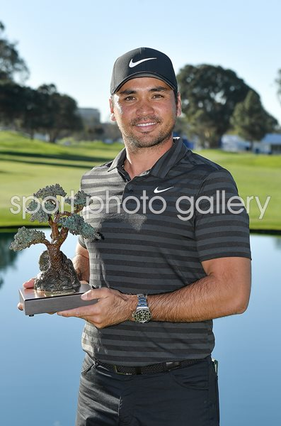 Jason Day Farmers Insurance Open Champion Torrey Pines 2018