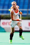 Caia Van Maasakker Netherlands Hockey World League 2015 Prints