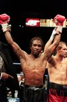 Nigel Benn beats Danny Ray Perez Wembley 995 Prints