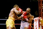 Chris Eubank v Nigel Benn 1993 Prints