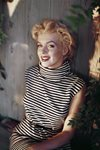 Marilyn Monroe American Actress Prints