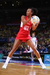 Serena Guthrie England 2015 Netball World Cup Mounts