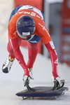 Lizzy Yarnold Park City Bobsled and Skeleton World Cup 2012 Prints