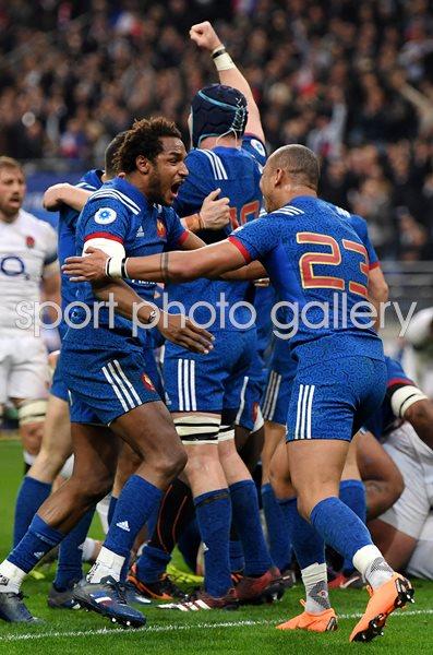 6a7c034ea20 Modal title. Save changes. Close. France beat England Paris Six Nations 2018