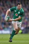 Robbie Henshaw Ireland v Italy Six Nations Dublin 2018 Prints