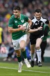 Conor Murray Ireland v Italy Six Nations Dublin 2018 Prints