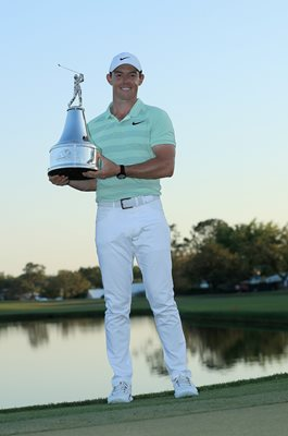 Rory McIlroy Arnold Palmer Invitational Champion Bay Hill 2018