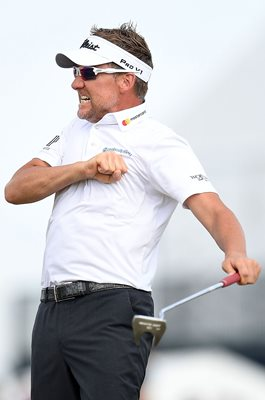 Ian Poulter England Houston Open Champion 2018