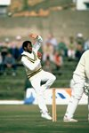 Malcolm Marshall West Indies Scarborough 1983 Prints
