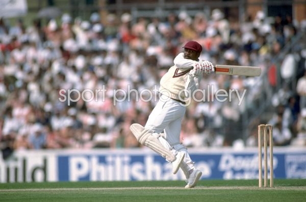 Gordon Greenidge West Indies v England 1984