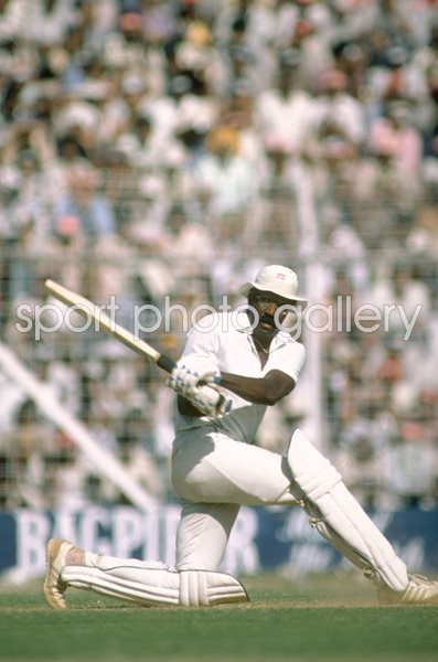 Clive Lloyd West Indies Captain 1983