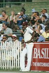 Colin Croft West Indies West Indies Rebel South Africa tour 1983 Prints