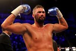 Tony Bellew wins rematch v David Haye O2 London 2018 Prints