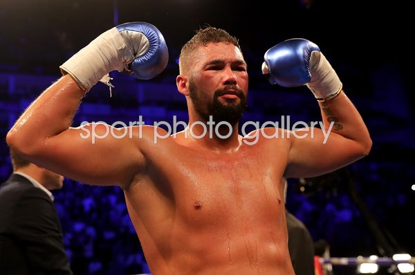 Tony Bellew wins rematch v David Haye O2 London 2018