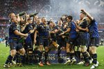 Leinster European Rugby Champions Cup Winners 2018 Prints
