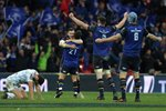 Leinster European Rugby Champions Cup Winning Moment 2018 Prints