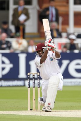 Adrian Barath West Indies Lord's 2012