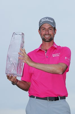 Webb Simpson The Players Champion TPC Sawgrass 2018