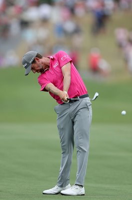 Webb Simpson Players Final Round Sawgrass 2018