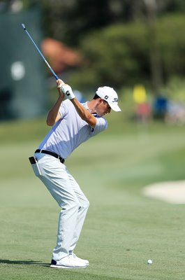 Chesson Hadley The Players Championship TPC Sawgrass 2018