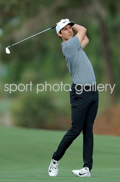 Jamie Lovemark The Players Championship TPC Sawgrass 2018