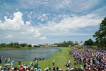 TPC Sawgrass 18th Hole Players Championship 2018 Prints