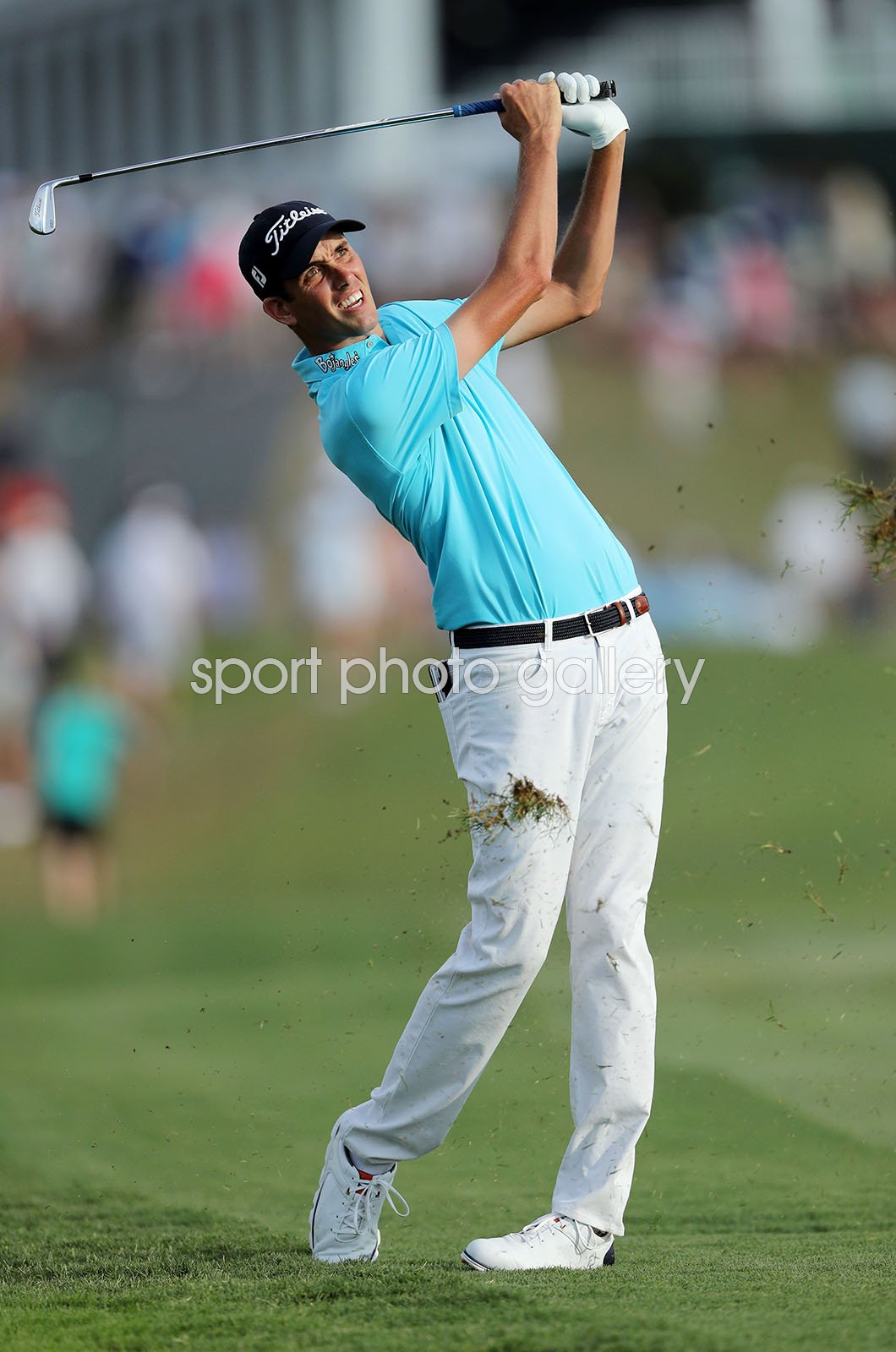 Chesson Hadley Players Championship TPC Sawgrass 2018