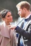 Prince Harry & Meghan Markle Northern Ireland 2018 Prints
