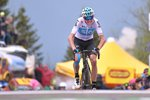 Chris Froome wins Stage 14 Giro 2018 Prints