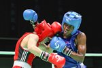 Nicola Adams Women's Worlds China 2012  Prints