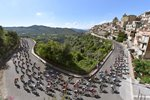 Monterosso Almo City Stage 4 Catania to Caltagirone Giro 2018 Mounts