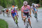 Alberto Contador Spain Pink Jersey Stage 12 Giro 2011 Mounts
