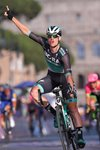 Sam Bennett Ireland wins Stage 21 Rome Giro 2018 Prints
