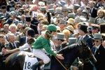 Walter Swinburn & Shergar Derby winners 1981 Prints